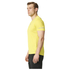 adidas Men's Sequencials Climalite Running T-Shirt - Yellow: Image 2