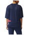 adidas Women's Stella Sport Mesh Training T-Shirt - Blue: Image 3