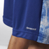adidas Men's Cool 365 Training Long Shorts - Blue: Image 5
