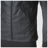 adidas Men's Pure Amp Running Jacket - Black: Image 6