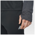 adidas Men's Response Long Sleeve Running T-Shirt - Black: Image 6