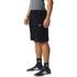 adidas Men's Swat Plain Training Shorts - Black: Image 2
