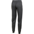 Under Armour Women's Tech Pants - Carbon Heather: Image 2