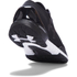 Under Armour Men's SpeedForm AMP Training Shoes - Black/White: Image 3