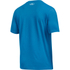 Under Armour Men's Stack Attack Short Sleeve T-Shirt - Brilliant Blue: Image 2