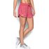 Under Armour Women's Tech Twist Shorts - Knock Out/Pink Sky: Image 3