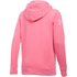 Under Armour Women's Favourite Fleece Hoody - Knock Out: Image 2