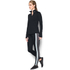 Under Armour Women's ColdGear Armour 1/2 Zip Long Sleeve Shirt - Black: Image 4