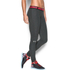 Under Armour Women's Favorite Leggings - Carbon Heather: Image 3