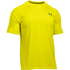Under Armour Men's Tech Short Sleeve T-Shirt - Flash Light/Stealth Grey: Image 1