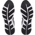 Under Armour Men's Micro G Assert 6 Running Shoes - Steel/White/Black: Image 6