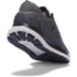 Under Armour Men's SpeedForm Slingride Running Shoes - Glacier Gray/Black: Image 3