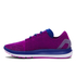 Under Armour Women's SpeedForm Slingride Running Shoes - Purple Lights/White: Image 2
