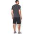 Under Armour Men's Sportstyle Logo T-Shirt - Black/Steel/Stealth Grey: Image 5