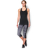 Under Armour Women's Tech Victory Tank - Black: Image 3