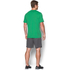 Under Armour Men's Sportstyle Left Chest Logo T-Shirt - Boost/Nova Teal: Image 5