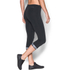 Under Armour Women's Favorite Capri Tights - Black: Image 4