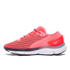 Under Armour Women's SpeedForm Gemini 2.1 Running Shoes - Brilliance Pink/White: Image 2