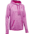 Under Armour Women's Storm Armour Fleece Hoody - Magenta Shock: Image 1