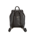 Diane von Furstenberg Women's Love Power Leather Backpack - Black: Image 5