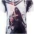 Star Wars Men's Darth Vader T-Shirt - Grey: Image 3