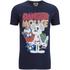 Danger Mouse Men's T-Shirt - Navy: Image 1