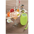 Chill Factor Ice Twist Frozen Drinks Maker - Green: Image 2