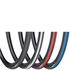 Vredestein Fortezza Senso All Weather Folding Road Tyre: Image 1