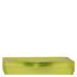 Sorema Frost Bathroom Accessories - Pistachio (Set of 3): Image 4
