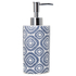 Sorema Indigo Bath Bathroom Accessories (Set of 3): Image 3