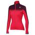 Sportful Women's Allure Softshell Jacket - Cherry: Image 1
