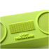 Lexon Tykho Booster Wireless Speaker - Lime: Image 4