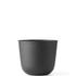 Menu Wire Plant Pot - Black: Image 1