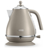 De'Longhi Elements Kettle - Beige: Image 1