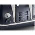 DeLonghi Elements Four Slice Toaster - Blue: Image 4