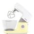 Kenwood KVC5000 Chef Sense Stand Mixer - Yellow: Image 2
