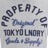 Tokyo Laundry Men's Rowe Creek Long Sleeve Top - Light Grey Marl: Image 3