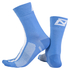 Nalini Corsa Socks 13cm - Blue: Image 1