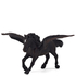 Papo Enchanted World: Black Pegasus: Image 1