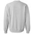 Star Wars Men's Chewbacca Socks Christmas Sweatshirt - Grey Marl: Image 2