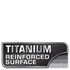 Tefal D4720802 Hard Titanium 32cm Frying Pan: Image 2