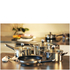 Tefal E8232744 Emotion Stainless Steel 14cm Milkpan: Image 3