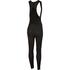 Castelli Women's Nanoflex Bib Tights - Black: Image 2