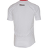Castelli Prosecco Short Sleeve Base Layer - White: Image 2