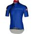 Castelli Gabba 2 Short Sleeve Jersey - Blue: Image 1