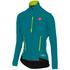 Castelli Women's Perfetto Jacket - Turquoise: Image 1
