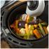 Swan SD90010N 3.2L Low Fat Healthy Air Fryer - Black: Image 3