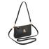 Lauren Ralph Lauren Women's Pam Mini Shoulder Bag - Black: Image 3