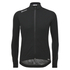 Santini Guard 3.0 Waterproof Jacket - Black: Image 2
