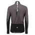 Santini Impero Winter Jacket - Grey: Image 3